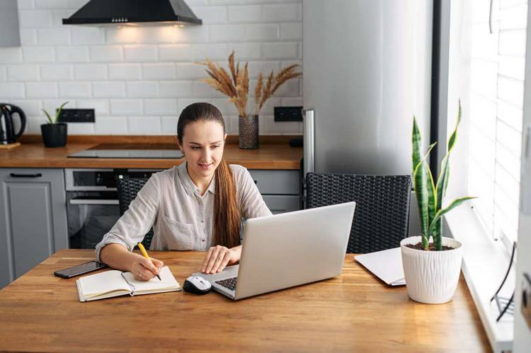Лучшие ноутбуки для удаленного обучения