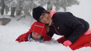 Какой детский зимний комбинезон лучше выбрать?