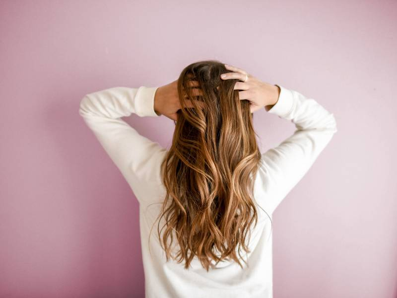 Всё что нужно знать про рост волос