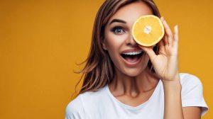 Витамины для кожи лица и волос
