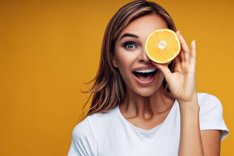 Витамины для кожи лица и здоровья волос. Что съесть для красоты?