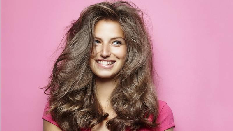 Как остановить выпадение волос и отрастить густые волосы?